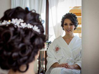 La boda de Maria y Pico 2