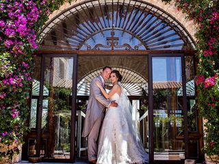La boda de Maria y Pico