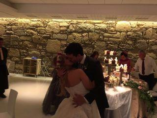 La boda de Jonathan y Andrea 3