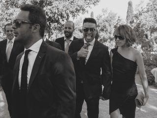 La boda de Mayte y Raúl 1
