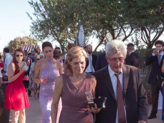 La boda de Mayte y Raúl 2