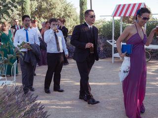 La boda de Mayte y Raúl 3
