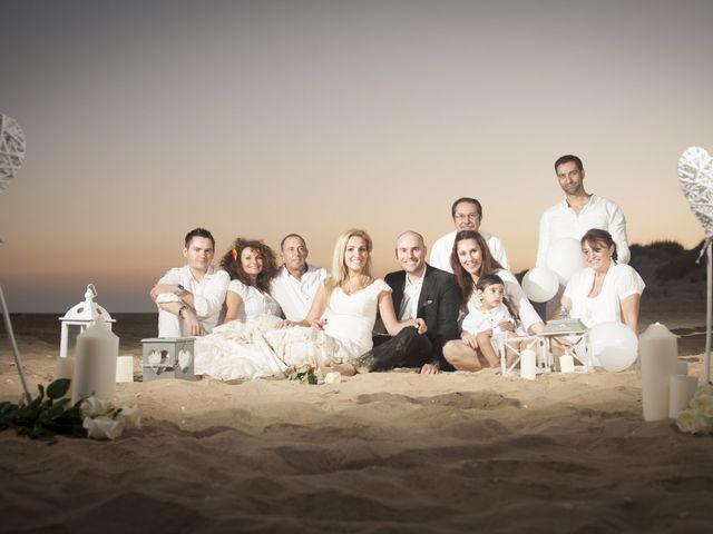 La boda de Rubén y Myriam en Sevilla, Sevilla 2