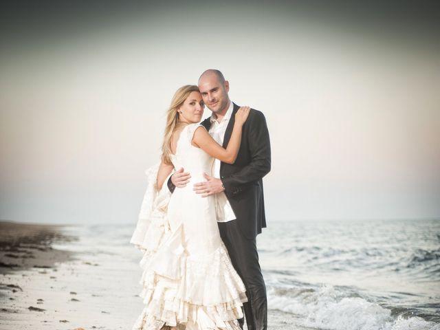 La boda de Rubén y Myriam en Sevilla, Sevilla 5