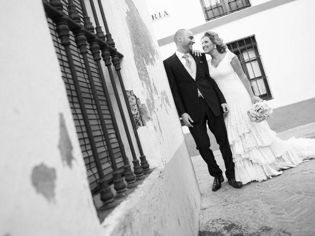La boda de Rubén y Myriam en Sevilla, Sevilla 11