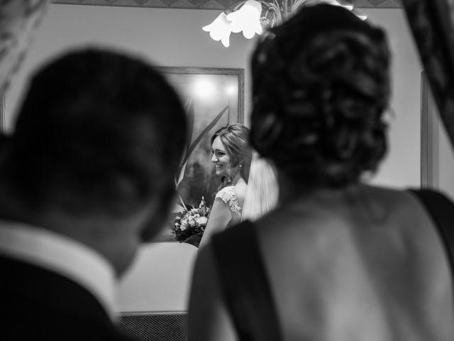 La boda de Gerardo y Ela en Ávila, Ávila 2