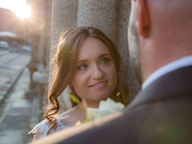 La boda de Gerardo y Ela en Ávila, Ávila 14