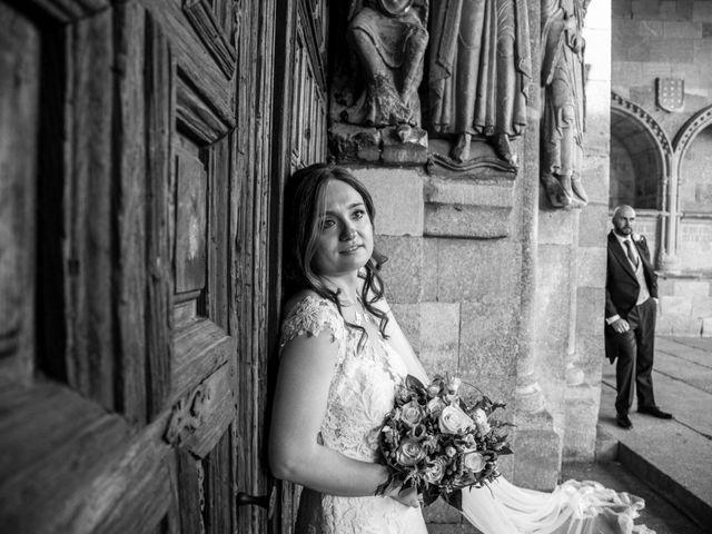 La boda de Gerardo y Ela en Ávila, Ávila 15