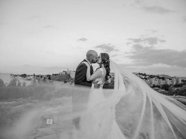 La boda de Ela y Gerardo