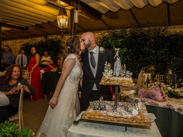 La boda de Gerardo y Ela en Ávila, Ávila 29