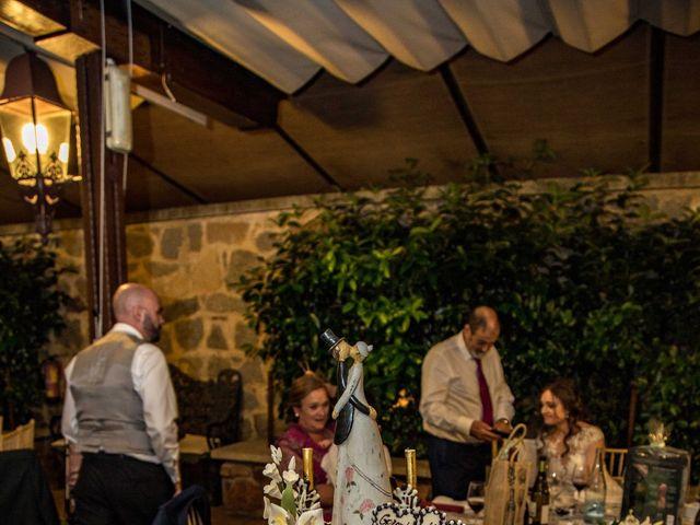 La boda de Gerardo y Ela en Ávila, Ávila 31