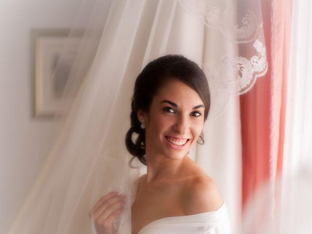 La boda de Jose Carlos y Beatriz en Mocejon, Toledo 11