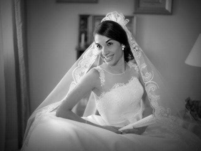 La boda de Jose Carlos y Beatriz en Mocejon, Toledo 21