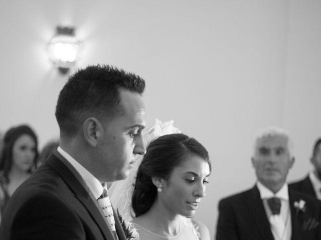La boda de Jose Carlos y Beatriz en Mocejon, Toledo 25