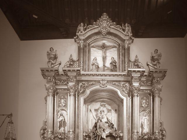 La boda de Jose Carlos y Beatriz en Mocejon, Toledo 28
