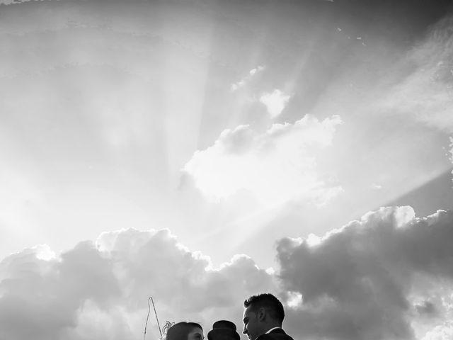 La boda de Jose Carlos y Beatriz en Mocejon, Toledo 31