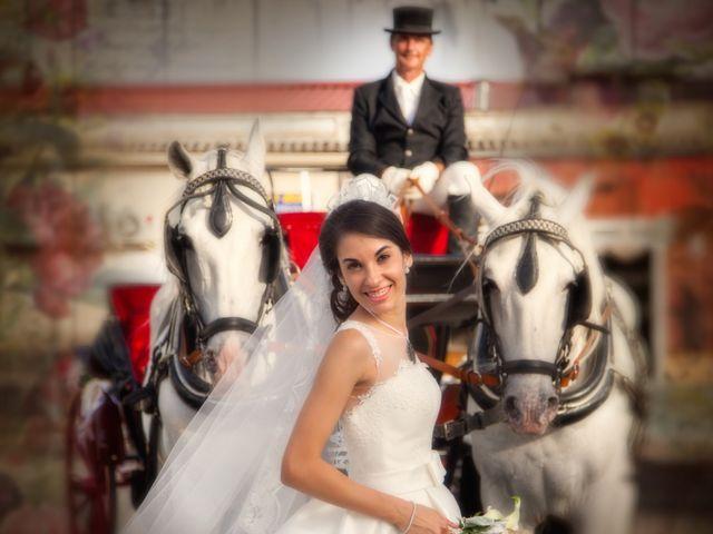 La boda de Jose Carlos y Beatriz en Mocejon, Toledo 33