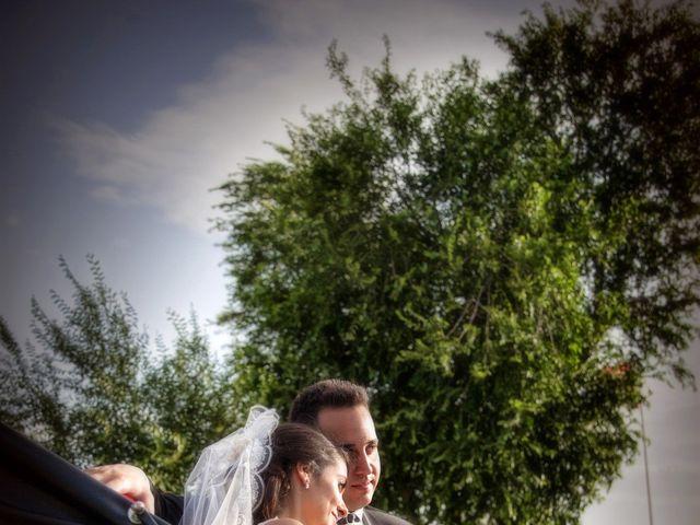 La boda de Jose Carlos y Beatriz en Mocejon, Toledo 35