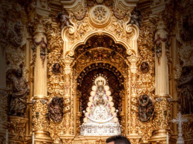 La boda de Jose Carlos y Beatriz en Mocejon, Toledo 46