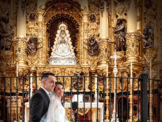 La boda de Jose Carlos y Beatriz en Mocejon, Toledo 47