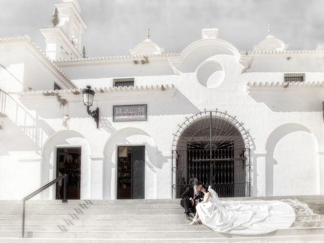 La boda de Jose Carlos y Beatriz en Mocejon, Toledo 50