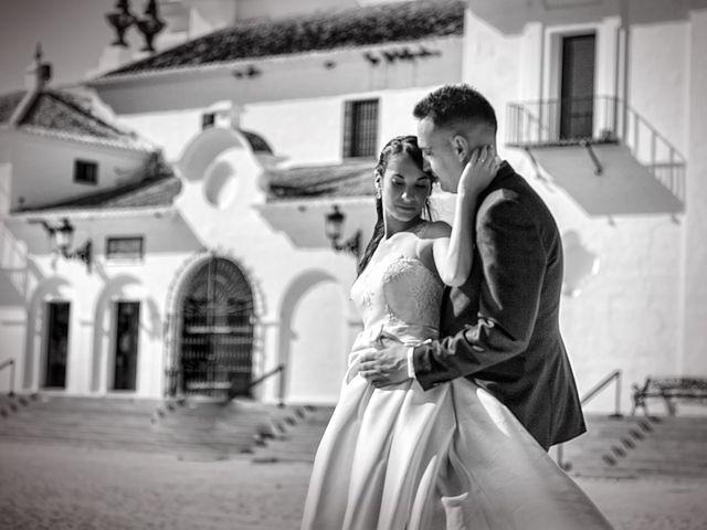 La boda de Jose Carlos y Beatriz en Mocejon, Toledo 54