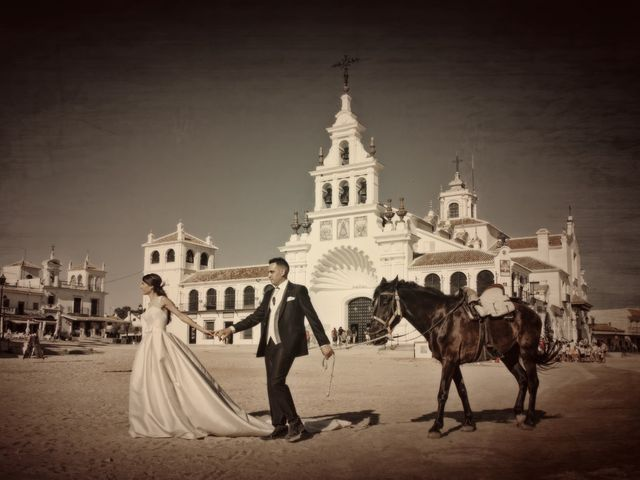 La boda de Jose Carlos y Beatriz en Mocejon, Toledo 55