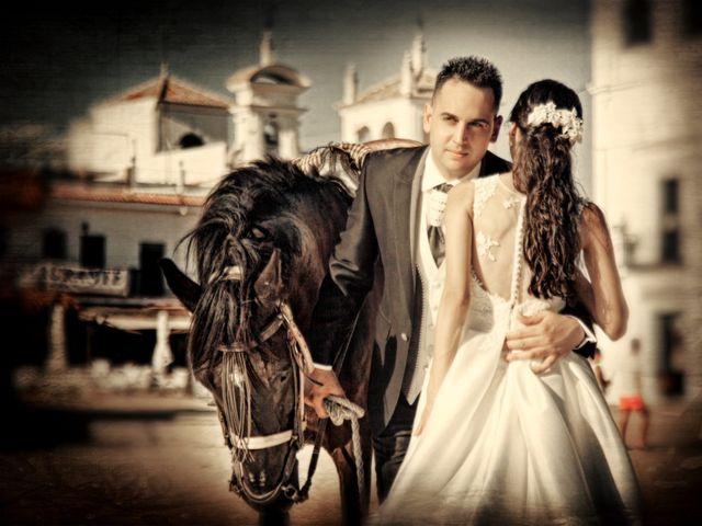 La boda de Jose Carlos y Beatriz en Mocejon, Toledo 58