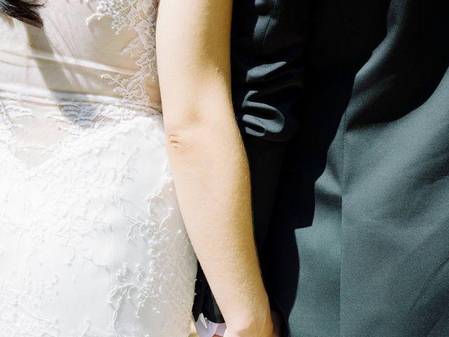 La boda de Eugeniy y Isabel en Barcelona, Barcelona 14