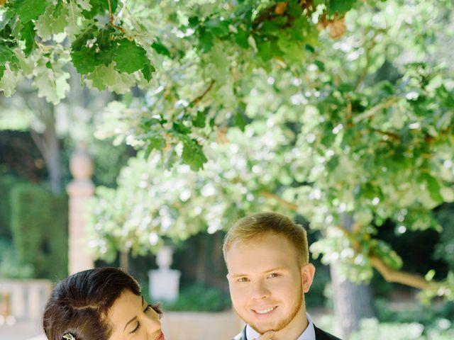 La boda de Eugeniy y Isabel en Barcelona, Barcelona 23