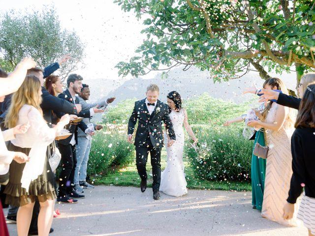 La boda de Eugeniy y Isabel en Barcelona, Barcelona 71