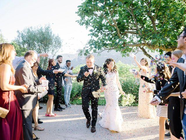 La boda de Eugeniy y Isabel en Barcelona, Barcelona 72