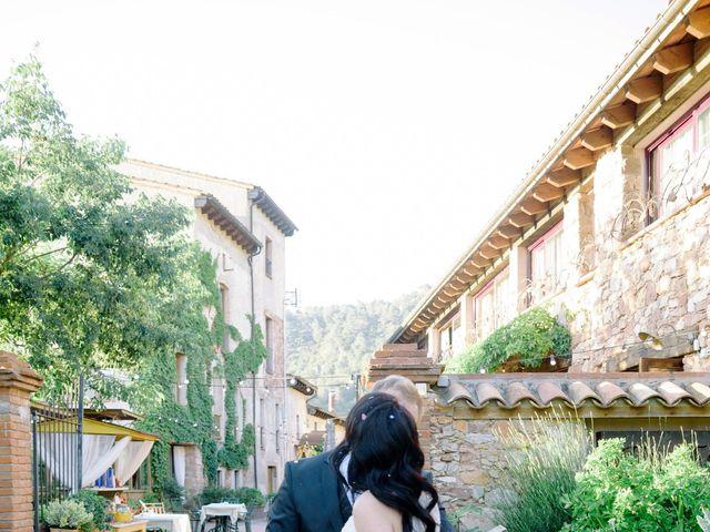 La boda de Eugeniy y Isabel en Barcelona, Barcelona 73