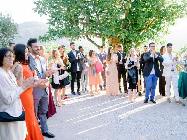 La boda de Eugeniy y Isabel en Barcelona, Barcelona 74