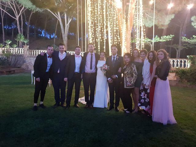 La boda de Cristhian y Veronica en Barcelona, Barcelona 2