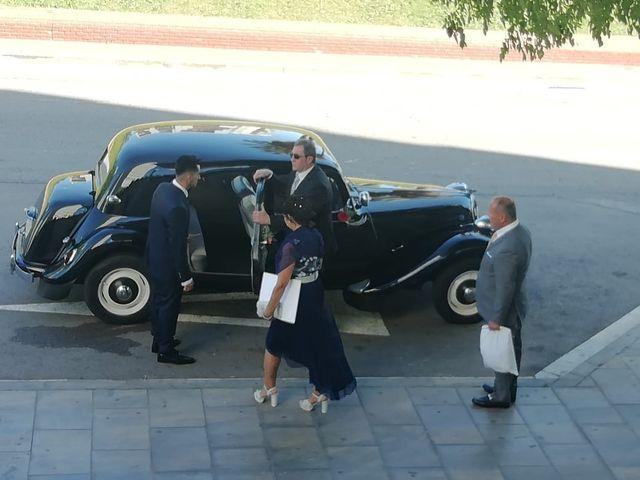 La boda de Cristhian y Veronica en Barcelona, Barcelona 6