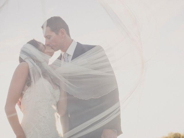 La boda de Micky y Nuria en Valencia, Valencia 1