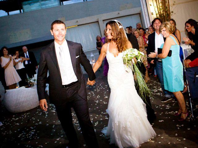 La boda de Micky y Nuria en Valencia, Valencia 2