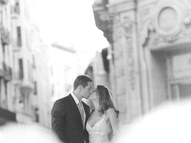 La boda de Micky y Nuria en Valencia, Valencia 6