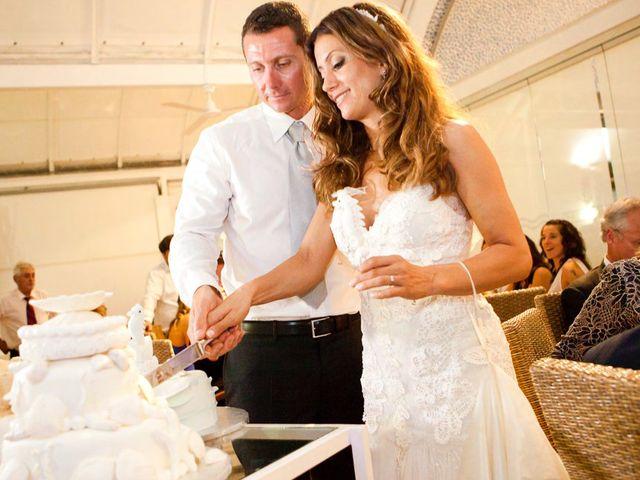 La boda de Micky y Nuria en Valencia, Valencia 10