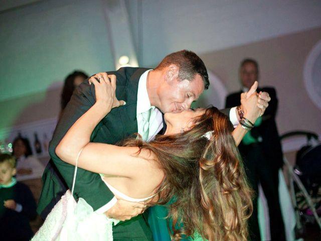 La boda de Micky y Nuria en Valencia, Valencia 12