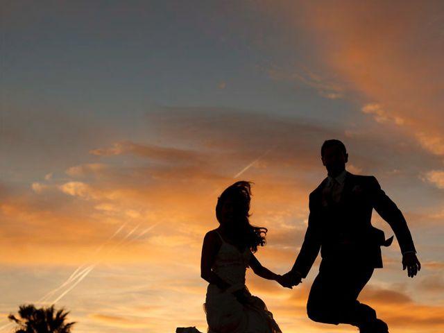 La boda de Micky y Nuria en Valencia, Valencia 15