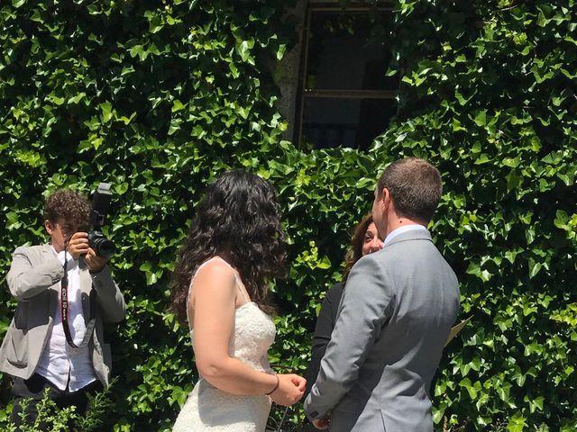 La boda de Luis y Nuria en Casas Novas (Oza Dos Rios), A Coruña 12
