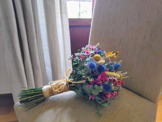 La boda de Luis y Nuria en Casas Novas (Oza Dos Rios), A Coruña 6