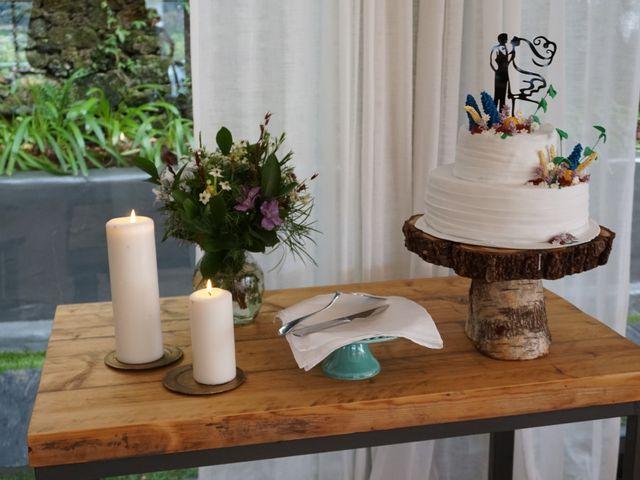 La boda de Luis y Nuria en Casas Novas (Oza Dos Rios), A Coruña 22