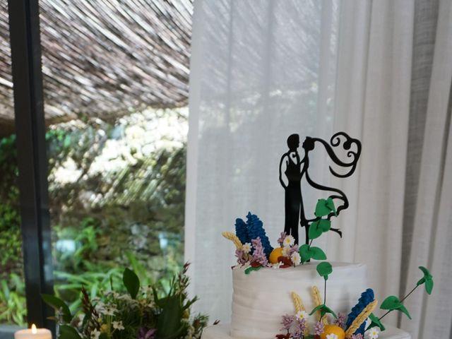 La boda de Luis y Nuria en Casas Novas (Oza Dos Rios), A Coruña 24