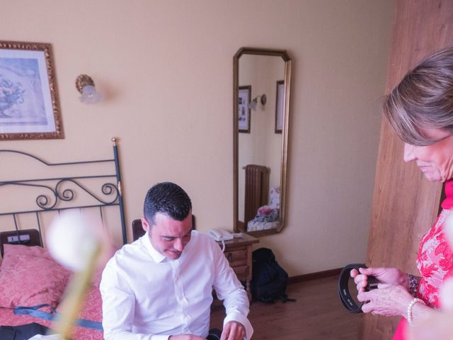 La boda de Dani y Mariana en Naveces, Asturias 5