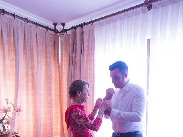 La boda de Dani y Mariana en Naveces, Asturias 1