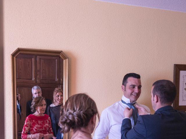 La boda de Dani y Mariana en Naveces, Asturias 10