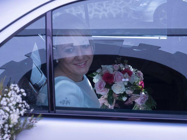 La boda de Dani y Mariana en Naveces, Asturias 18